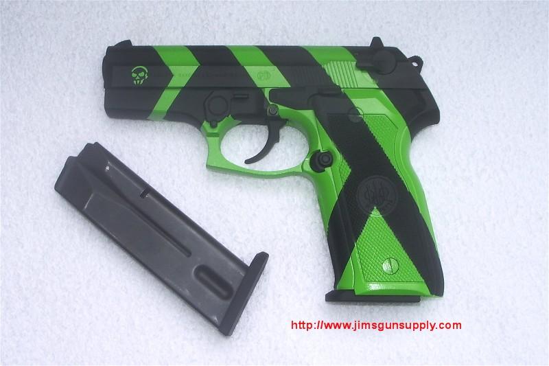 rusty truck gun - Semi-Auto Handguns